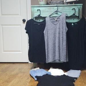 Motherhood maternity clothing lot